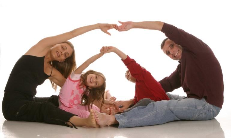 yoga_familia