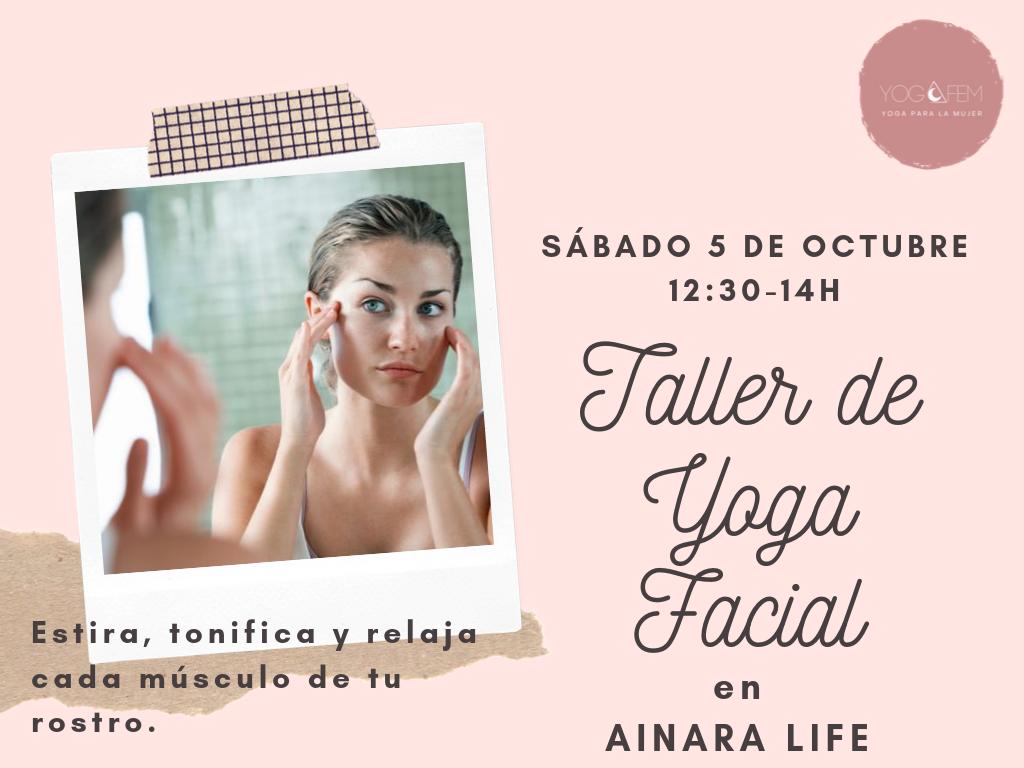 Taller de Yoga Facial (3)